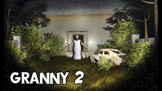 GRANNY 2 Full Gameplay [ NEW UPDATE 0.7.1 ] Horror gameplay 2019