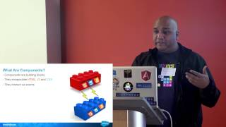 Building Web and Mobile Applications Using Web Components