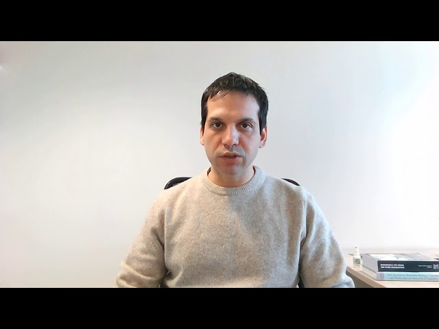 Engin Vrana CEO Spartha Testimonial