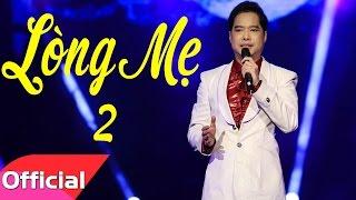 Lòng Mẹ 2 - Ngọc Sơn [Karaoke Beat MV]