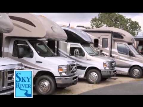 The Difference Between Class B Class B And Class C Motorhomes