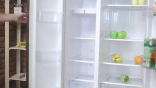 Холодильники Daewoo FRS U20BGW, Холодильники Daewoo FRN X22B3CS(, 2014-12-07T10:33:51.000Z)