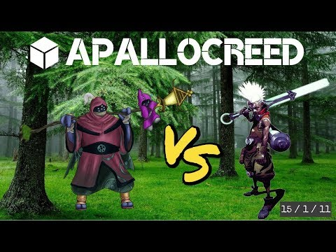 Apallocreed | Ekko Jungle Vs Jax Ranked Patch 8.11