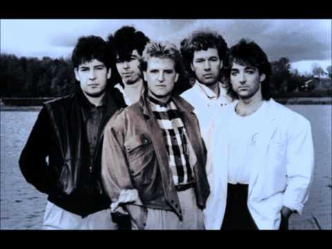 Glass Tiger - Closer To You