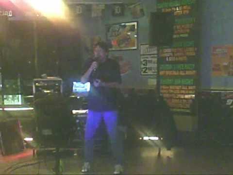 CLEVELAND ROCKS 01-24-2010 Dave Karaoke.wmv