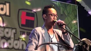 Lil Inab & Sallimuni - Zanzibar Live Boja Semarang