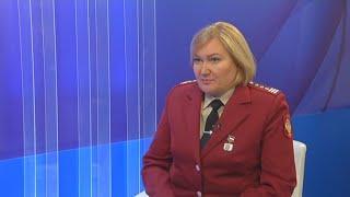 ВОПРОС ДНЯ (Ольга Иванова, 20 января 2020)