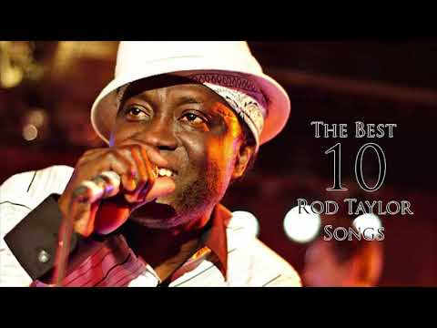 The Best 10 Songs - Rod Taylor