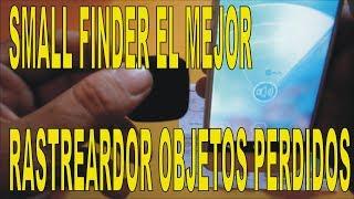 SMART FINDER RASTREADOR DE TODO TIPO DE COSAS PERDID@S