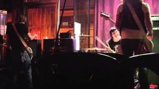 La Chinga live - Lose My Mind Blues