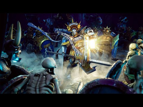 Warhammer Age of For Pc - Download For Windows 7,10 and Mac