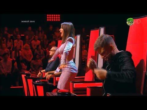 Топ 5 Голос / The Voice of Russia 2018 Лучшее