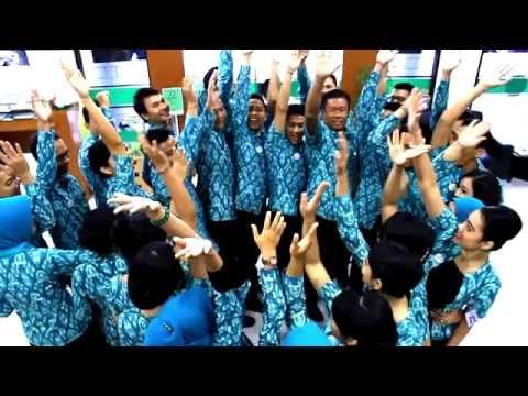 Dirgahayu Bank BPD Bali Ke-54