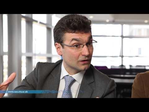 Episode 181 - CSR: just a job creation scheme for management consultants?