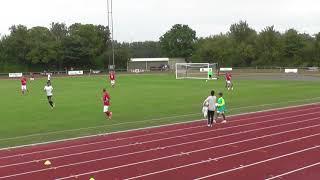 Gambar cover Rønne -B1908 (0-2) Pokalkamp 7. august 2019 1.halvleg