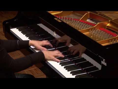 Natasha Vlassenko plays Scriabin Etude in D Sharp minor Op. 8 No. 12