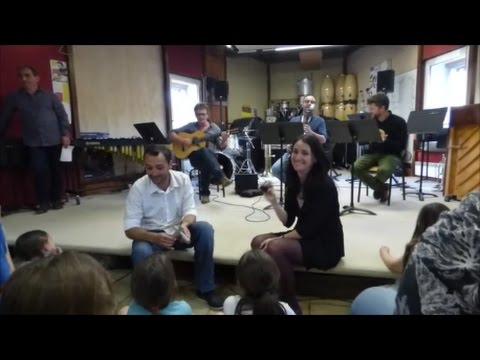 Concert des professeurs de l'Ecole de musique de Limoux.