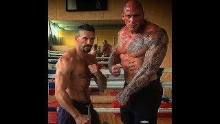 Best Fight Scenes: Scott Adkins (Boyka) افضل مشاهد فنون القتال بويكا