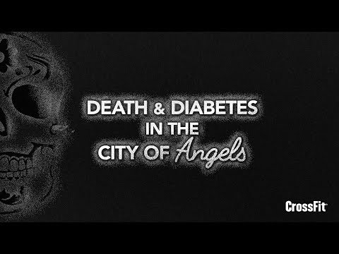 Death and Diabetes in the City of Angels