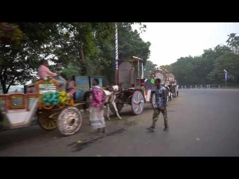 Kolkata Sightseeing 1, Visit India 36
