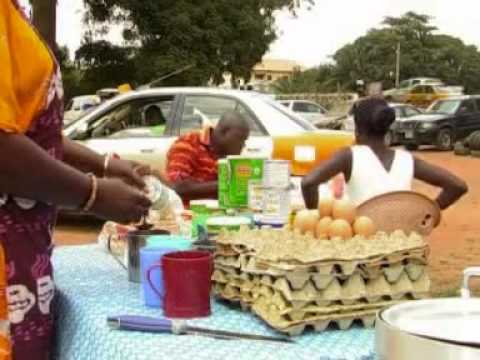 Local Government Composite Budget in Ghana (Twi Language)