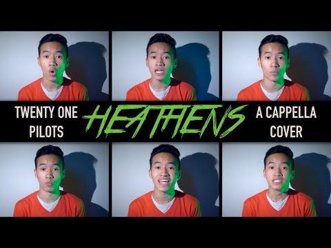 Twenty One Pilots - Heathens (Acapella...
