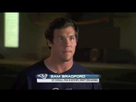 Sam Bradford Speaker - Sam Bradford Speaking Engag...