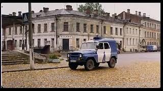 фильм Сёстры.. Сергей Бодров младший !!! Песня... Агата Кристи Дворник