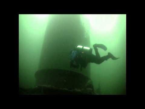 Scuba Diving in Nelson BC Kootenay Lake