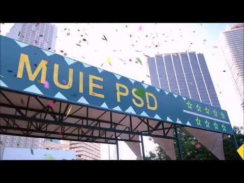 MUIE PSD VIDEOCLIP