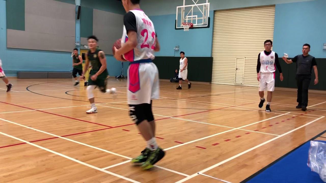 第五屆 Zero Basketball League Division 4 陸俠壹 VS 牧羊人 Part 3 20200112 - YouTube