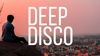 Best Of Deep House Vocals Mix I Deep Disco Records #25 By Pete Bellis