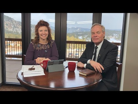 Andrew's Live Bible Study - The Love of God for You - Andrew Wommack - March 19, 2019
