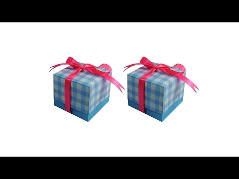 Papercraft: Valentines Gifts | Valentine Boxes | Box Packaging Templates | DIY Box