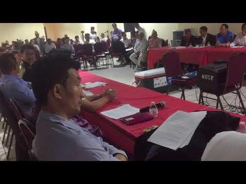 3rd National Convention of Kirat Community Organization of America 2016