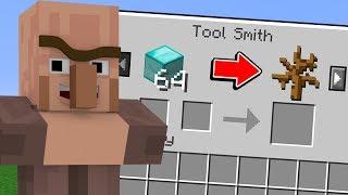 Minecraft: A TROCA MAIS INJUSTA DA HISTÓRIA DO MINECRAFT!!!