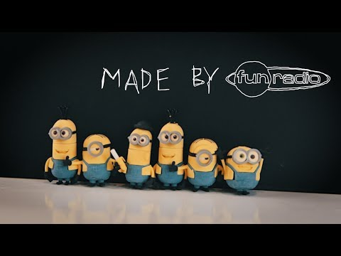 Camila Cabello - Havana ft. Fun rádio [BANANA MINIONS COVER]