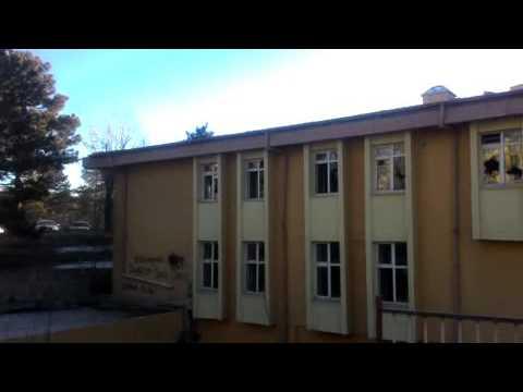 Devlet Hastanesi yıkılacak (video)