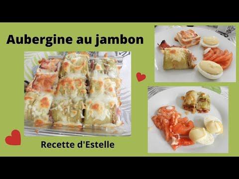 aubergine-au-jambon---recette-d'estelle-recette-mayonnaise