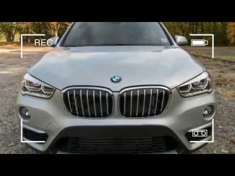 Bmw X1 Suv Car 2017 Pakistan Youtube