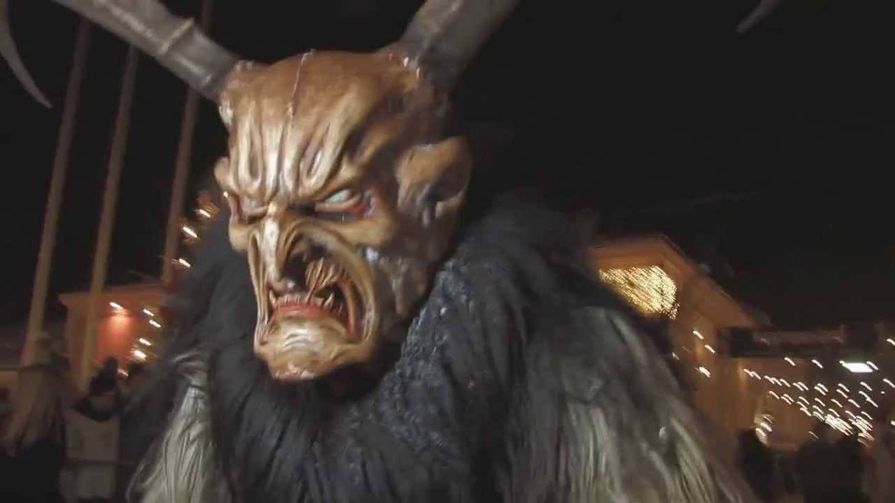 Krampus Hd Youtube
