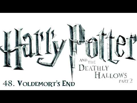 Harry Potter & The Deathly Hallows Pt II Recording Sessions - 48. Voldemort's End mp3