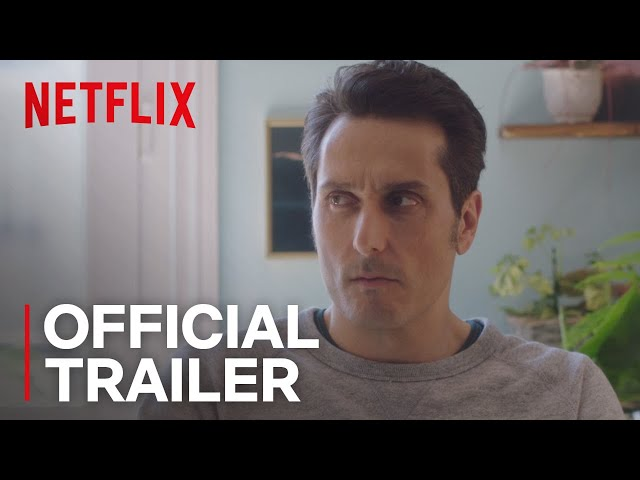 I Am Not An Easy Man | Official Trailer | Netflix