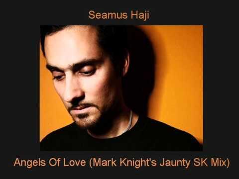 Seamus Haji - Angels Of Love (Mark Knight's Jaunty SK Mix)