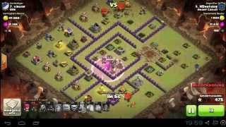 EQ GoVaLo - HDhotdog | Smart Casual Attack | Clash of Clans