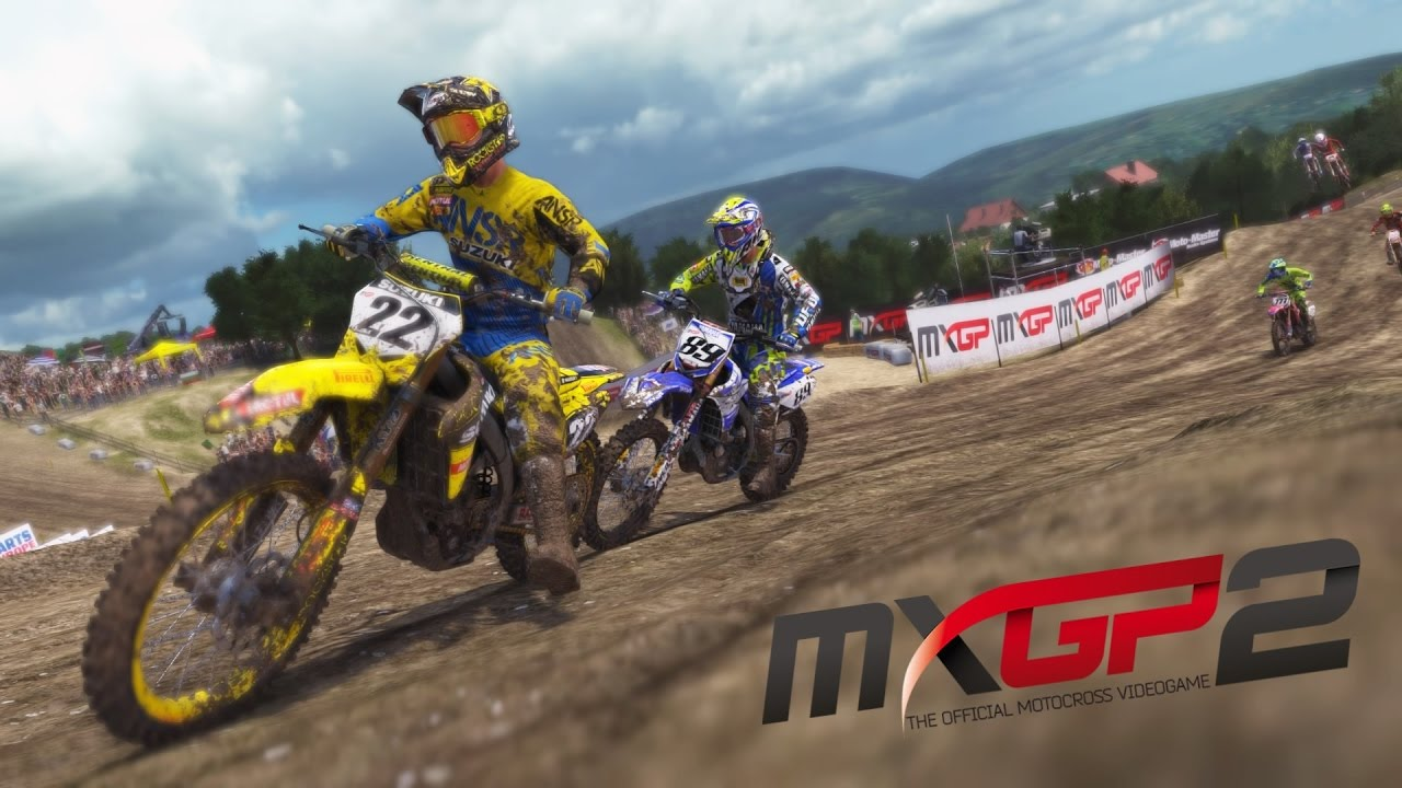 mxgp 2 le meilleur jeu de moto cross youtube. Black Bedroom Furniture Sets. Home Design Ideas