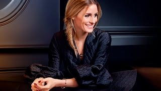 Piaget Possession: turn and the world is yours. Starring Olivia Palermo.