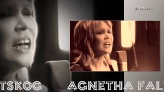 Agnetha Fältskog - Sometimes When I