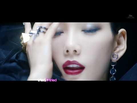 Free Download [fmv]テヨン Taeyeon - Eraser(日本語字幕) Mp3 dan Mp4