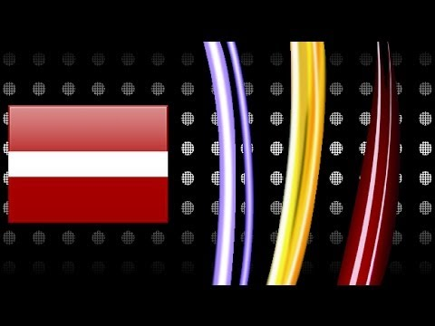 "LATVIA 2011 | Karaoke version | Musiqq - ""Angel In Disguise"""